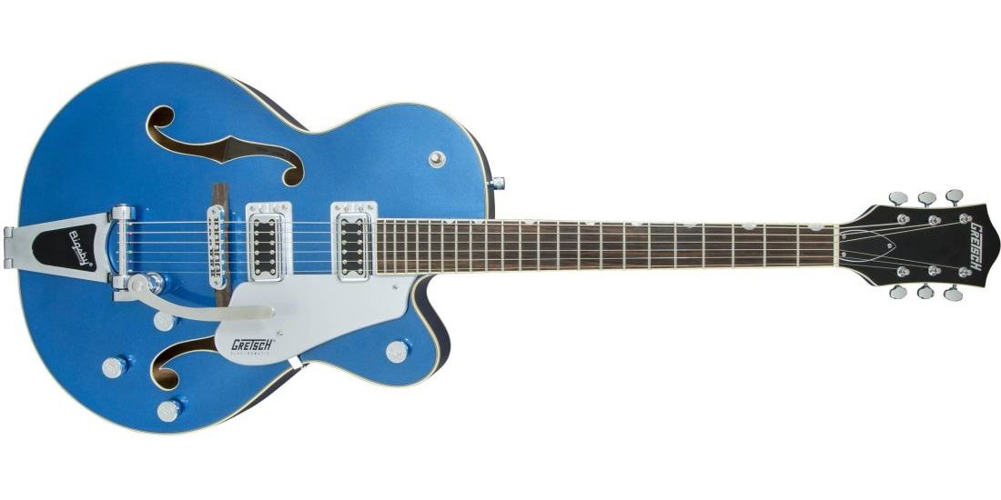 Open Box - Gretsch G5420T Electromatic Electric Guitar Fairlane Blue With Bigsby