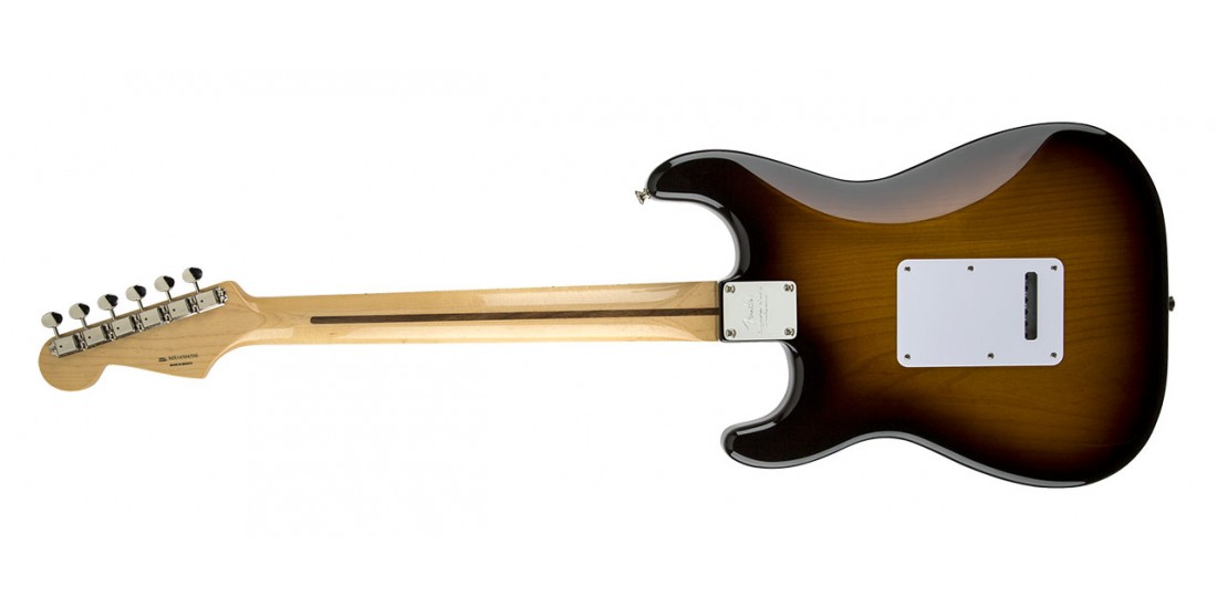 Fender Classic Player 50s Stratocaster 2 Color Sunburst