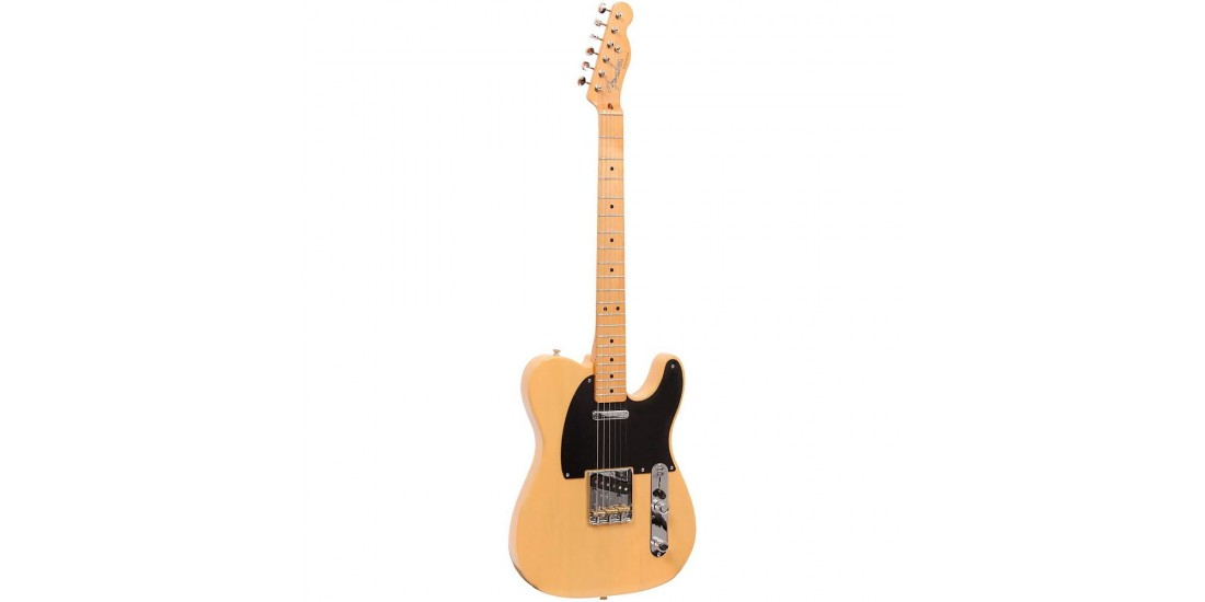 Fender Classic Player Baja Tele Maple Neck Blonde Finish