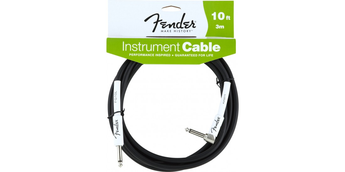 Fender 10 foot Instrument Cable