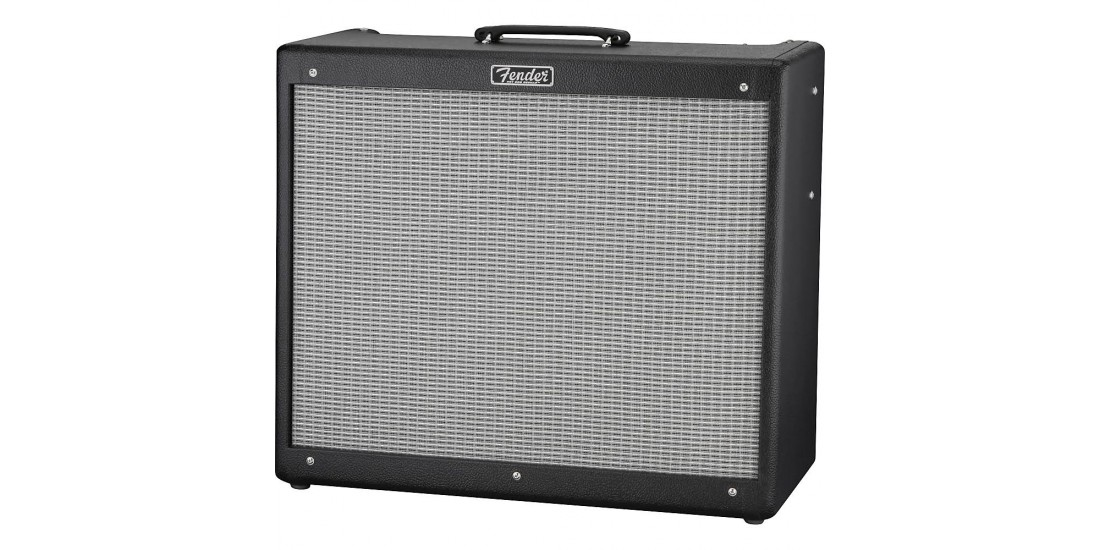 Fender Hot Rod Deville III 212 Electric Guitar Amplifier