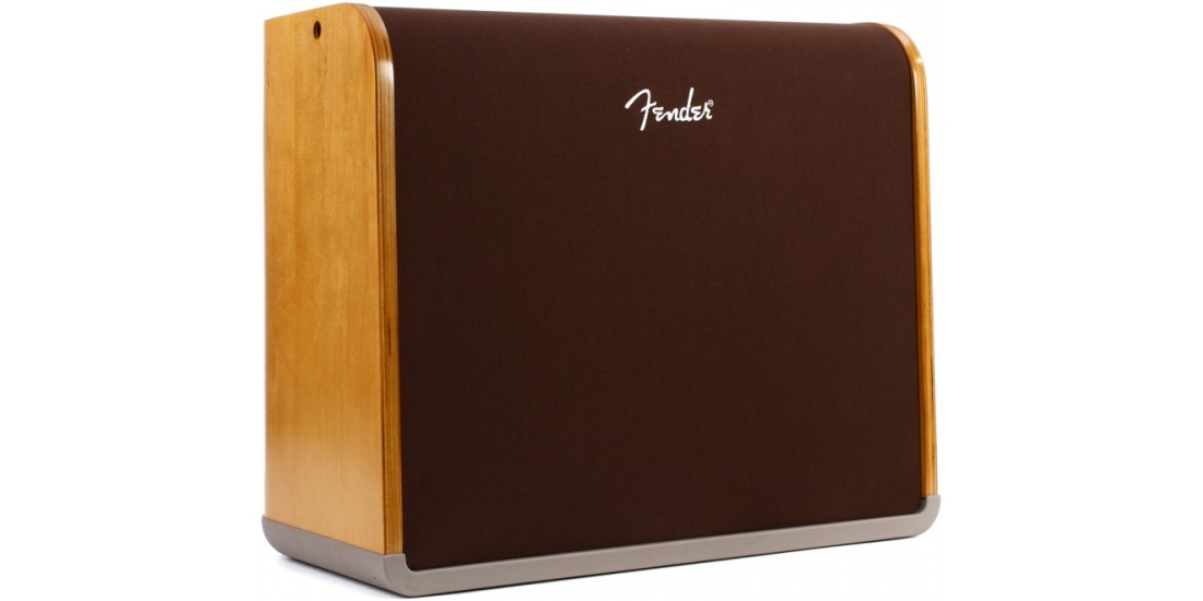 Fender 200 Watt Acoustic Guitar Amplifier