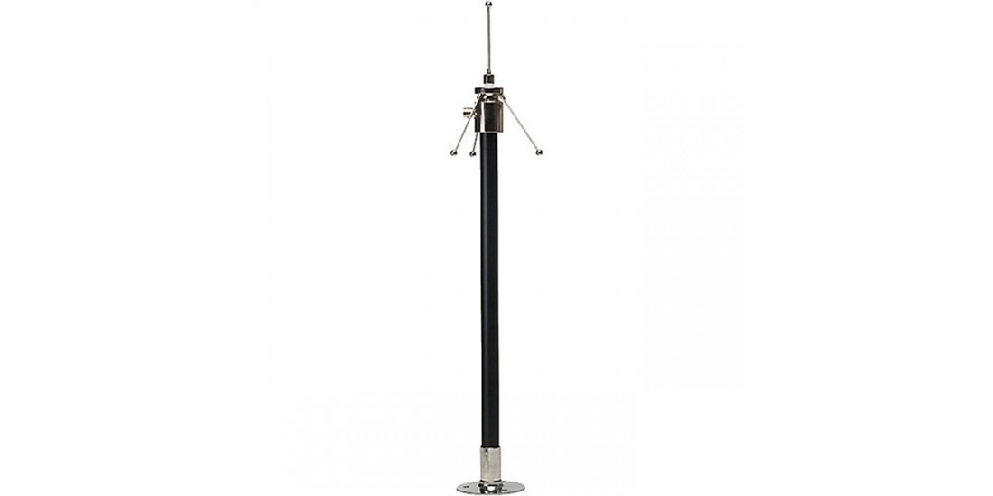 CAD  Audio  ANT110  UHF  Ground  Plain  Antenna  (600Mhz  to  960  Mhz)  Sold  individually