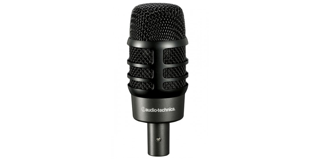 Audio Technica Dual-element Bass Drum Instrument microphone