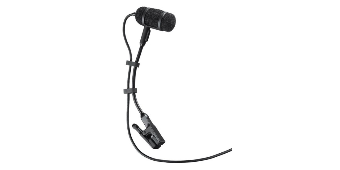 Audio  Technica  ATM-350  Instrument  Microphone