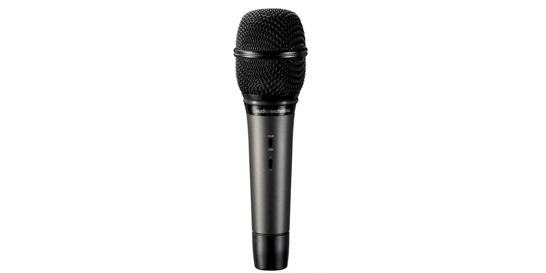 Audio  Technica  ATM710  Vocal  Microphone