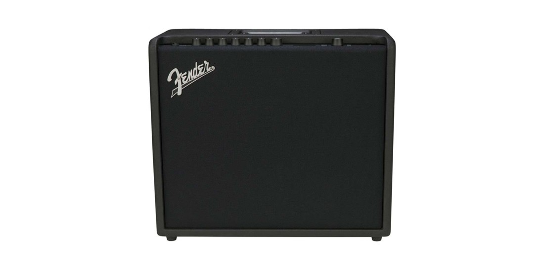Fender Mustang GT 100 Multi Effects Electric Guitar Amplifier