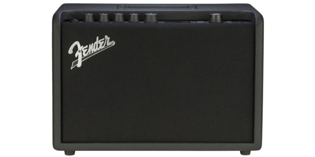 Fender Mustang  GT 40 Watt Multi Effects Electric Guitar Amplifier