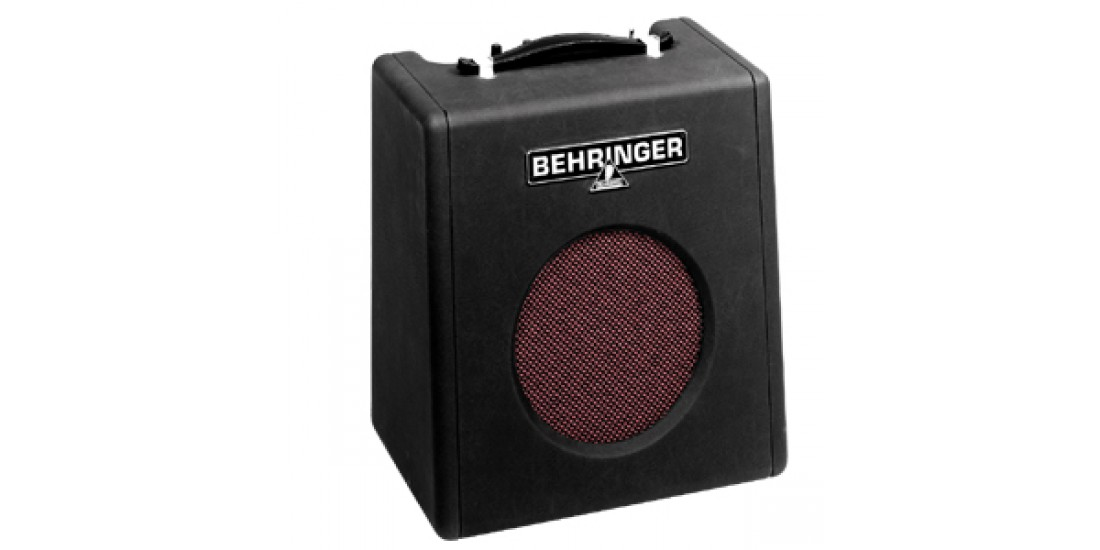 Behringer Ultrabass Bass Guitar Amp with 8 inch Speaker