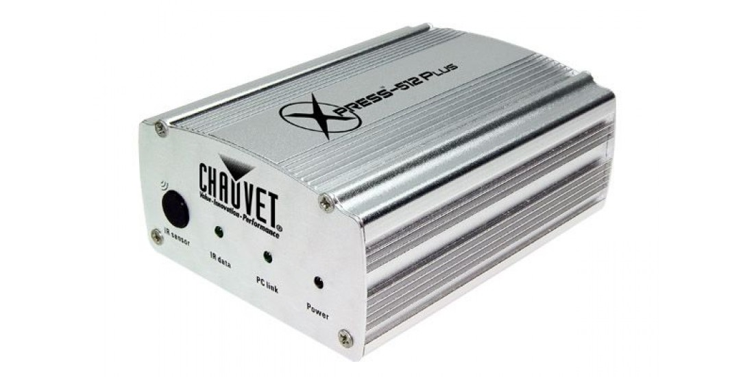 Chauvet Show Xpress-100 DMX Lighting Control Cable