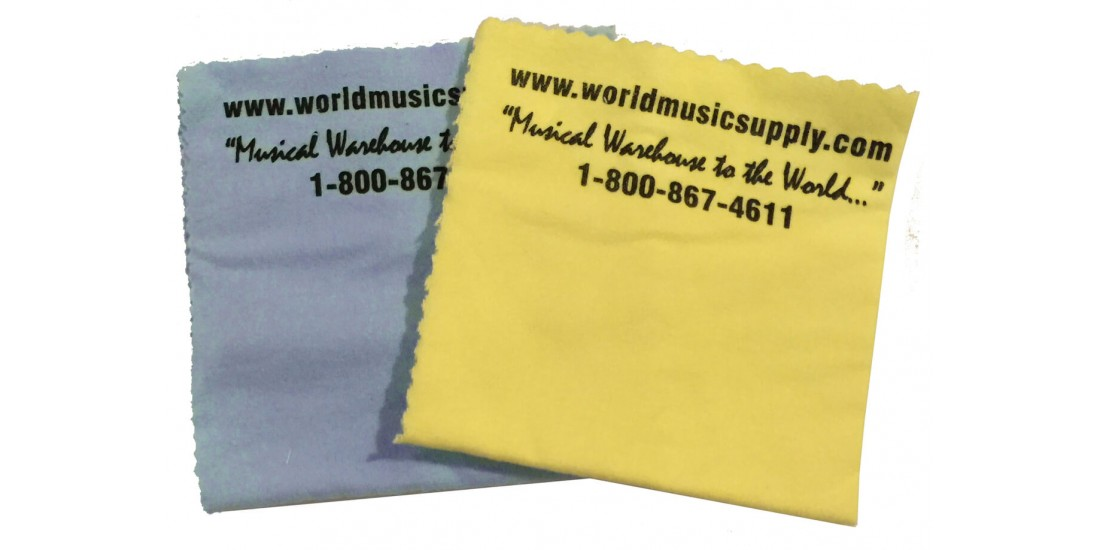 Ultra  Soft  Guitar  Polish  Cloth