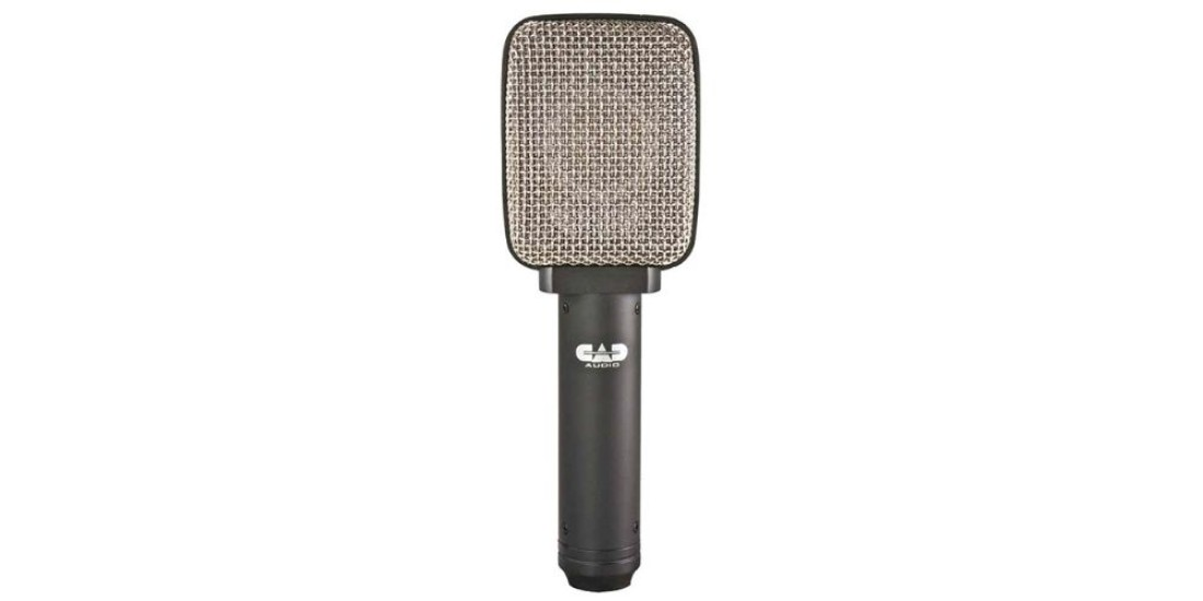 CAD Audio D82 Side Address Figure-of-Eight Ribbon Mic