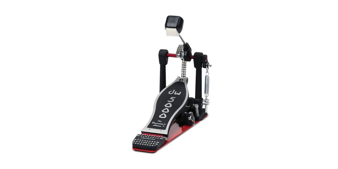 Drum  Workshop  DWCP5000AD4  Accelrator  Single  Bass  Drum  Pedal