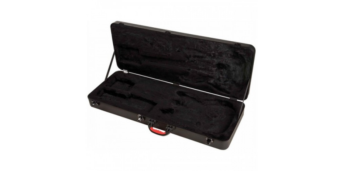 Fender ABS Pro Series Guitar Case for Stratocaster or Telecaster