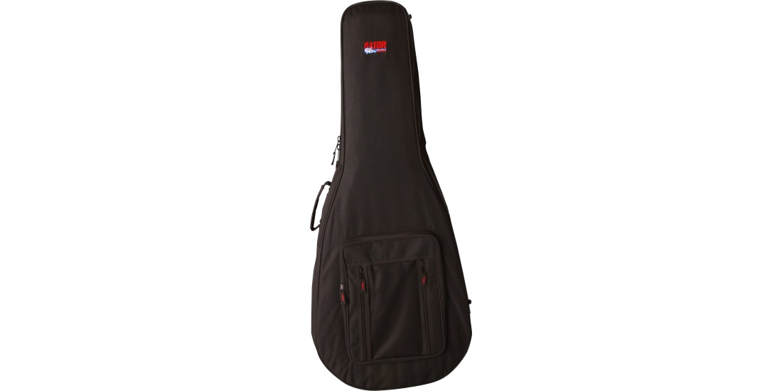 Gator GL Series Acoustic Dreadnought Guitar Case