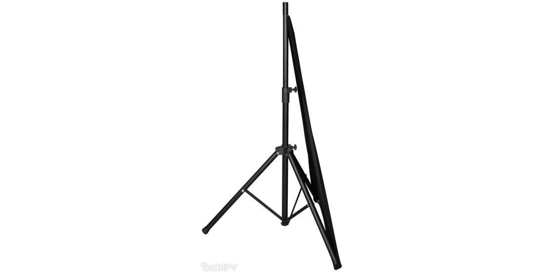 Stretchy Speaker Stand Cover-2 sides (black)