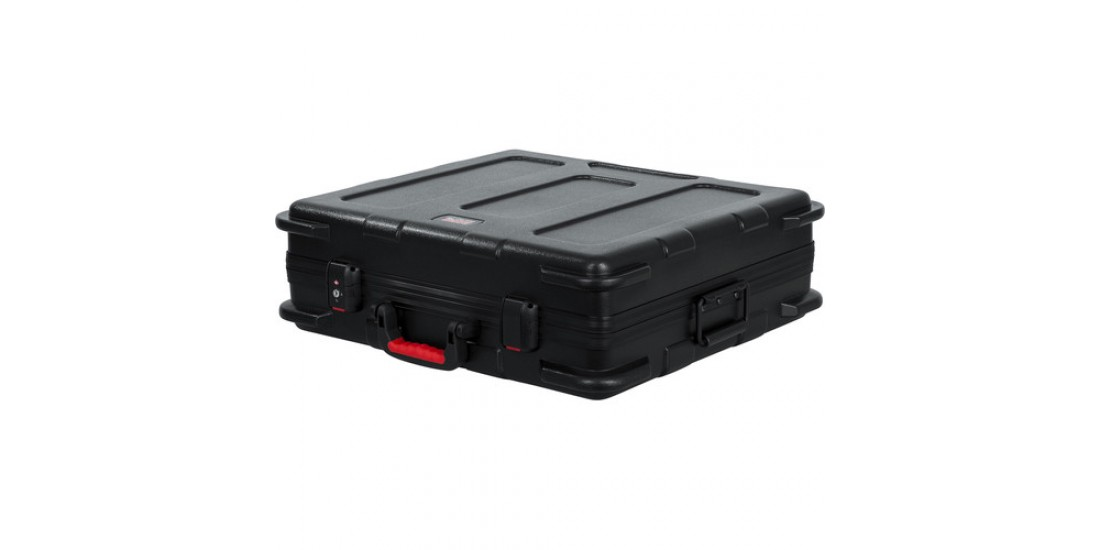 ATA TSA Molded Diced Foam Case - 11x16x5