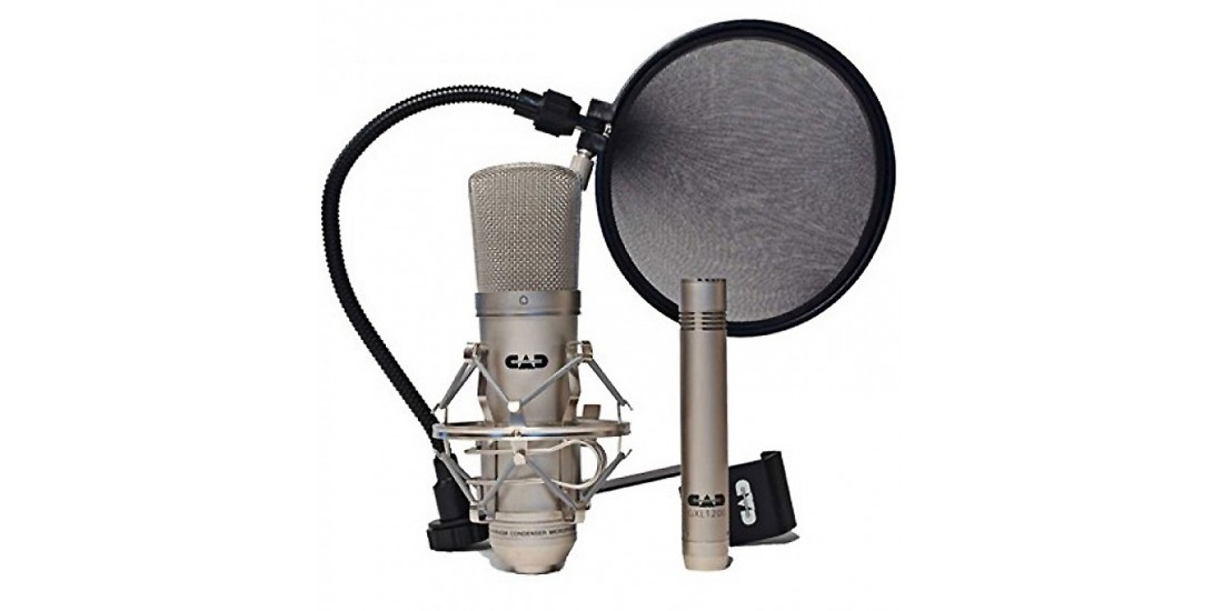 CAD Audio GXL2200SP Studio Pack