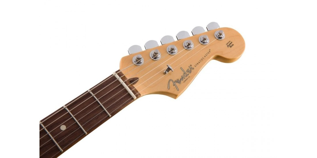 Open Box - Fender American Professional Stratocaster Electric Guitar Rosewood Fingerboard Antique Olive