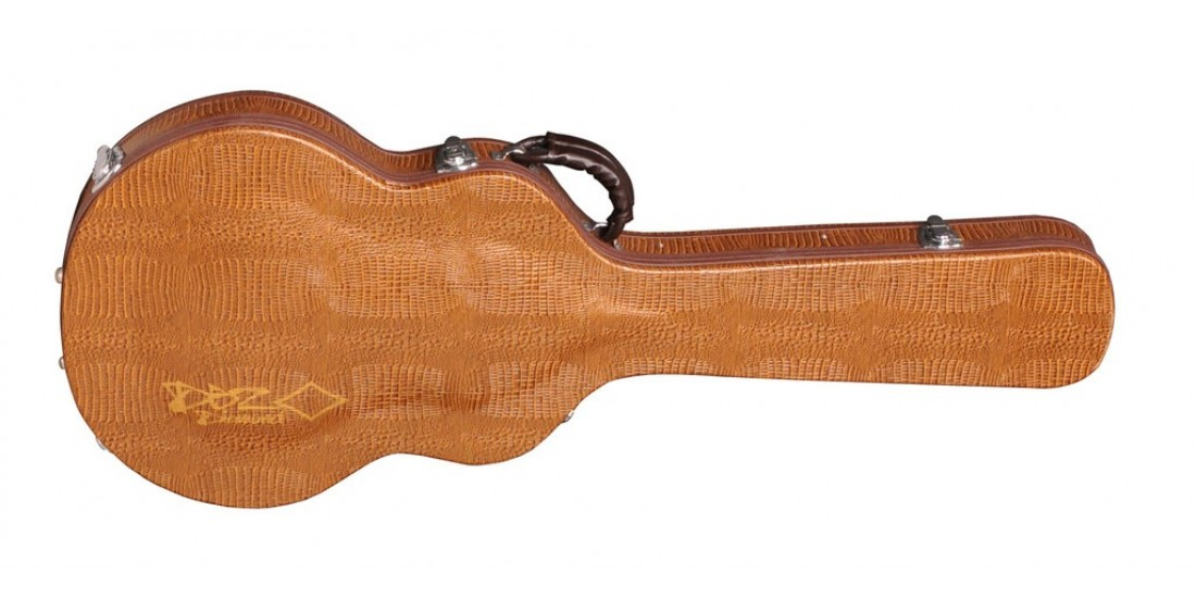 Diamond HSC-IM Deluxe Hardshell Electric Guitar Case Fits Imperial Bodies