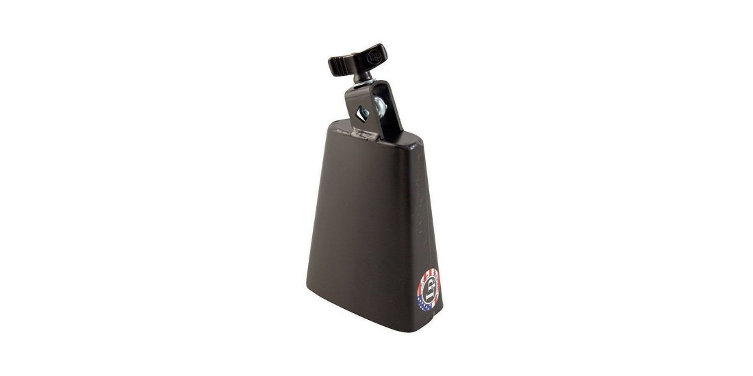 Lp Latin Percussion Black Beauty Senior Cowbell