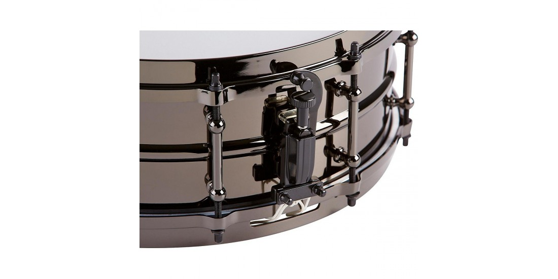 Ludwig  LW5514  Black  Magic  5x14  Snare  Drum