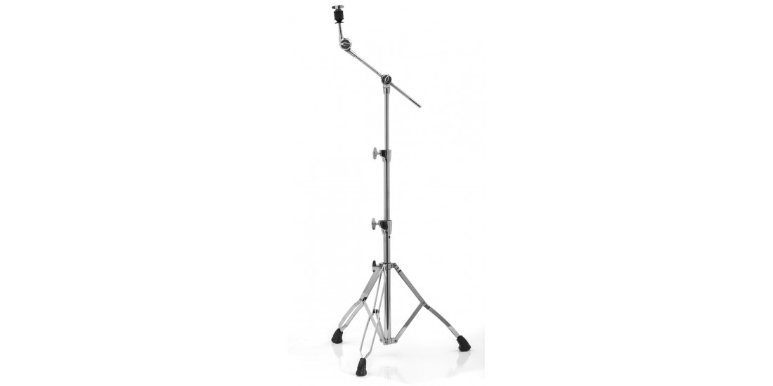 Mapex B600 Double Braced Boom Cymbal Stand with Multi-tooth Ratchet Cymbal Tilter