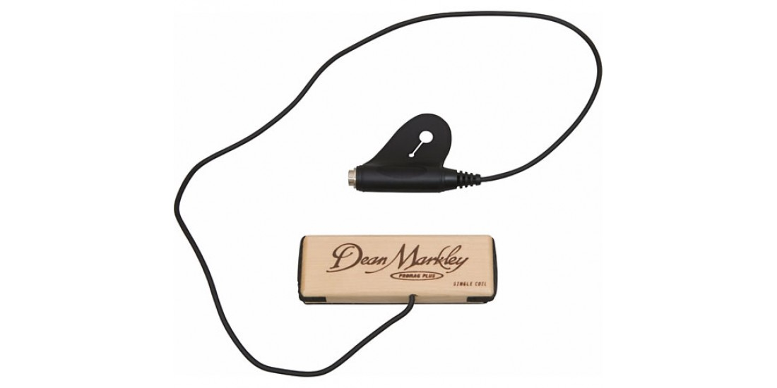 Dean Markley Pro Mag Plus XM Acoustic Sound Hole Pickup