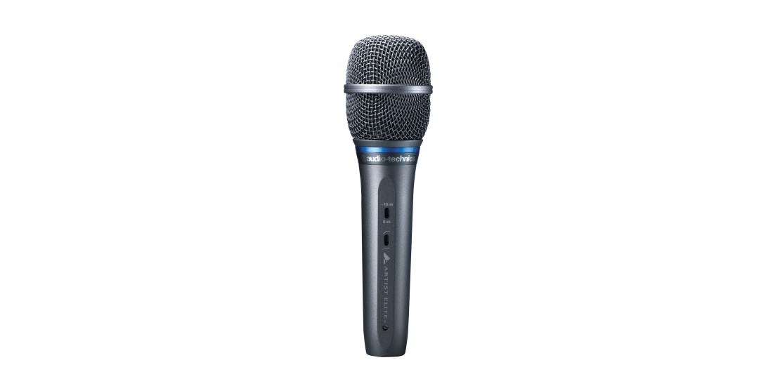 Audio  Technica  AE3300  Vocal  Microphone