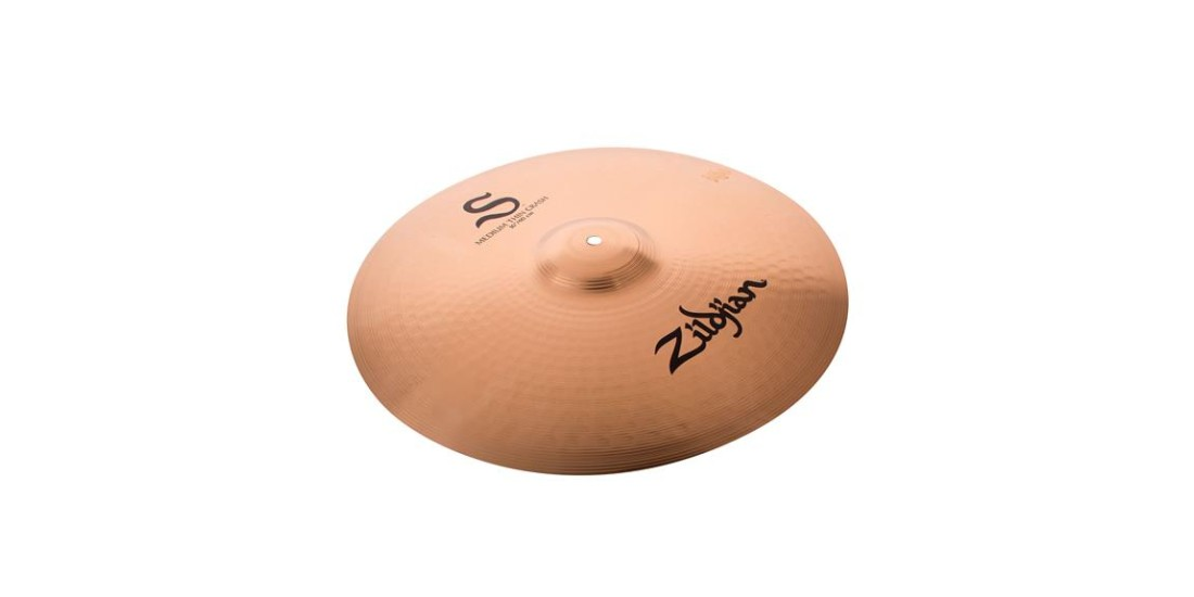 Zildjian S16MTC 16 Inch S Series Medium Thin Crash Cymbal