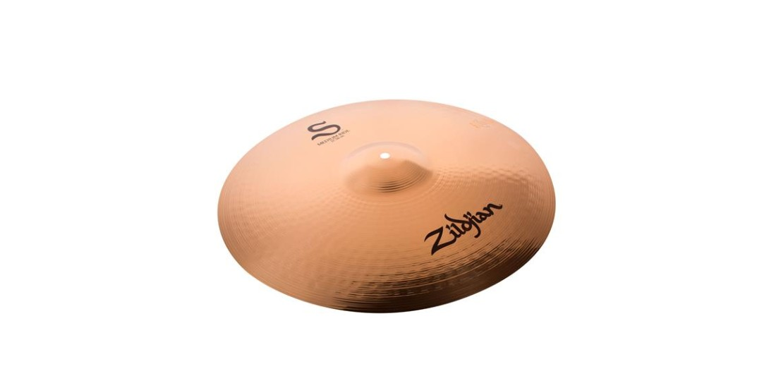 Zildjian S22MR 22 Inch S Series Medium Ride Cymbal
