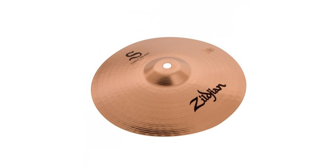 Zildjian S8CS 8 Inch S Series China Splash Cymbal