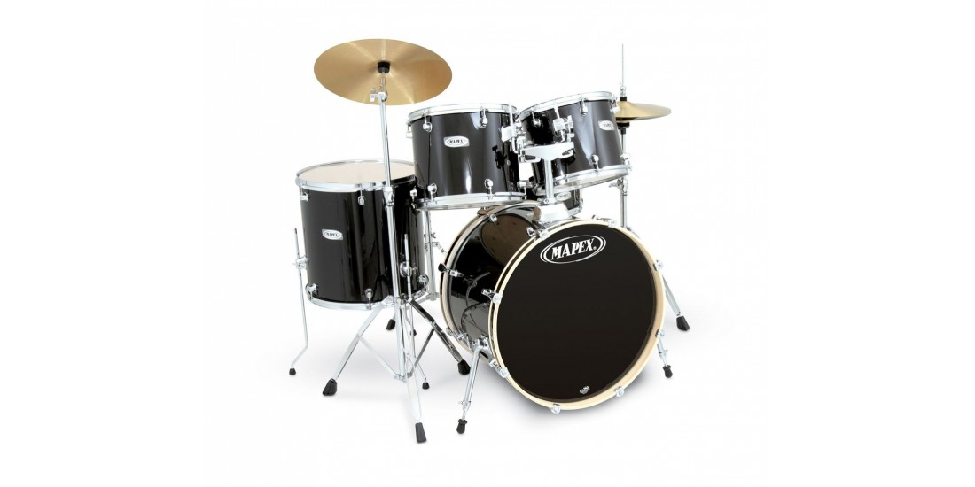 Mapex TS960A Double Braced Double Stand with Boom Cymbal Arm