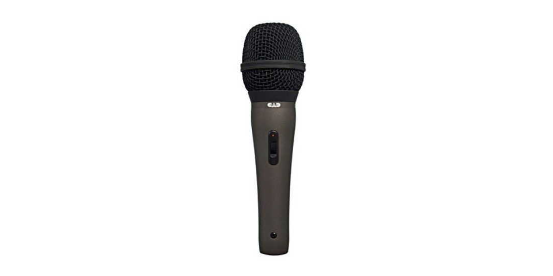 CAD Audio CAD25A Supercardioid Dynamic Microphone
