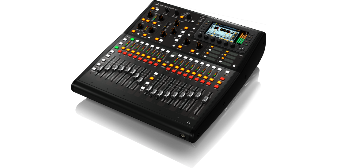 Behringer  X32  Producer  40-Input  25-Bus