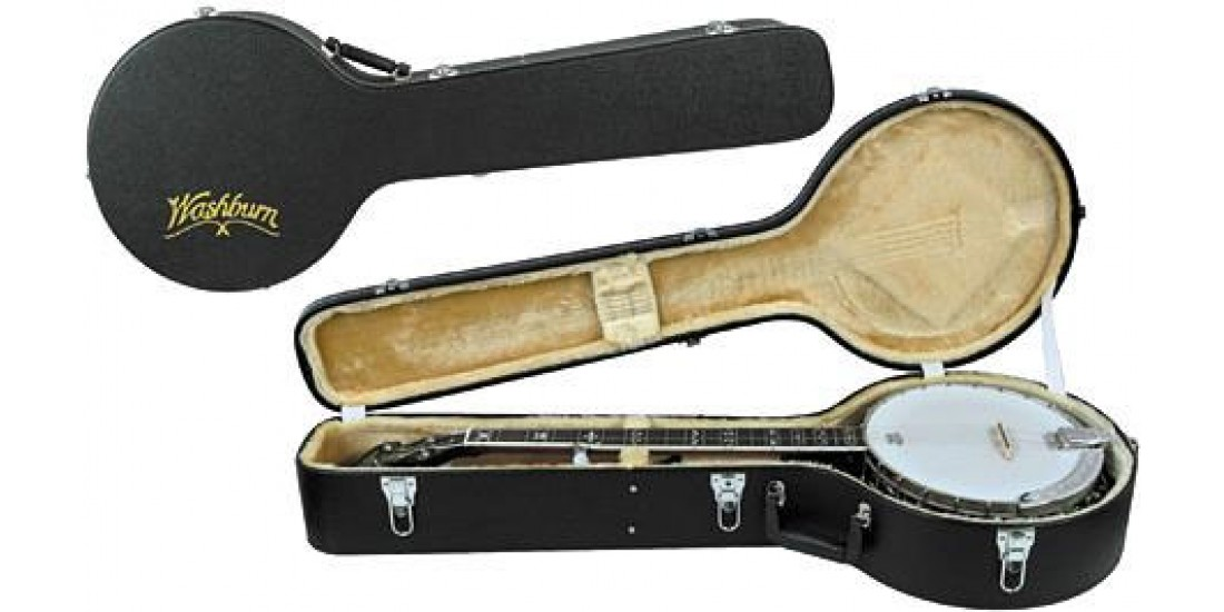 Washburn Banjo Case