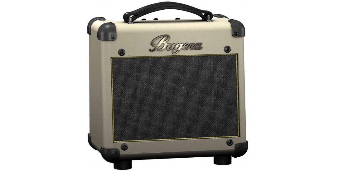 Bugera BC15 15 Watt Guitar Amplifier