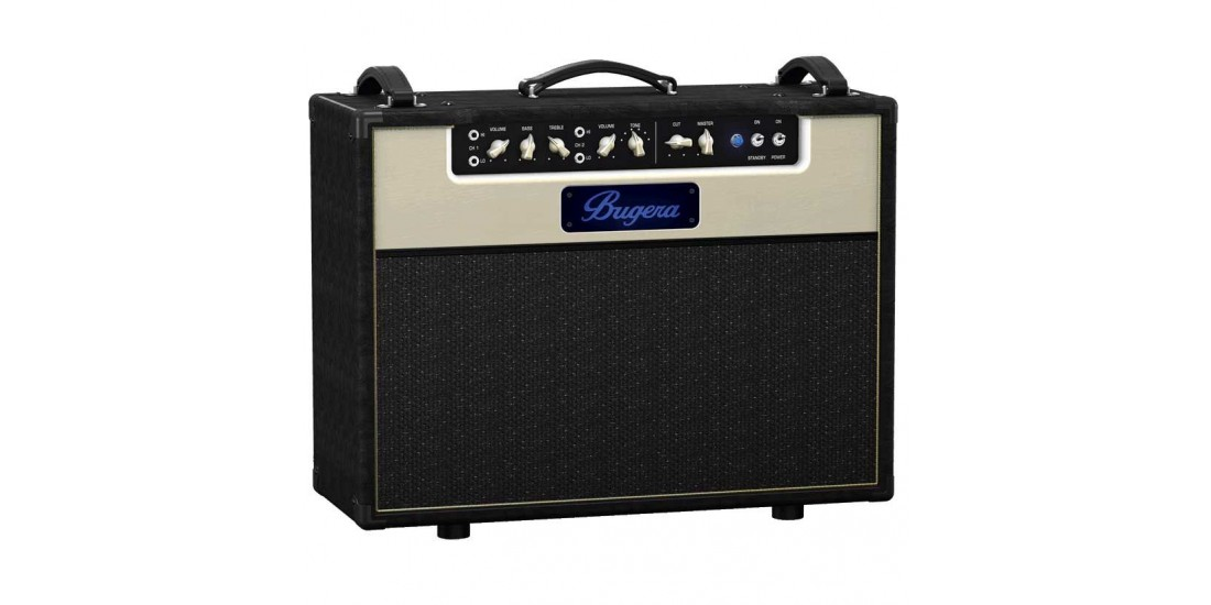 Bugera BC30 Boutique Style Tube Amplifier
