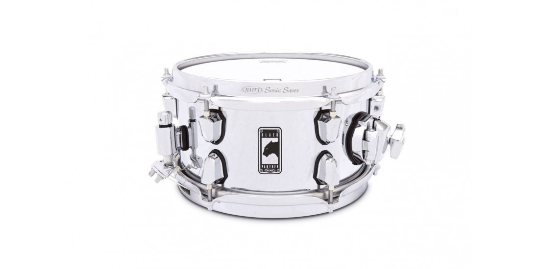 Mapex BPST0551CN Black Panther Snare Drum - The Stinger