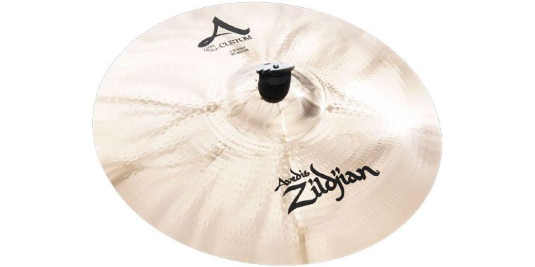 Zildjian A Custom 18 Inch Crash Cymbal