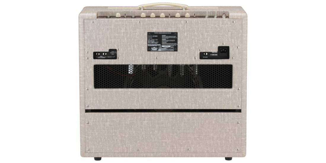 VOX Hand-Wired AC15 Combo Amp
