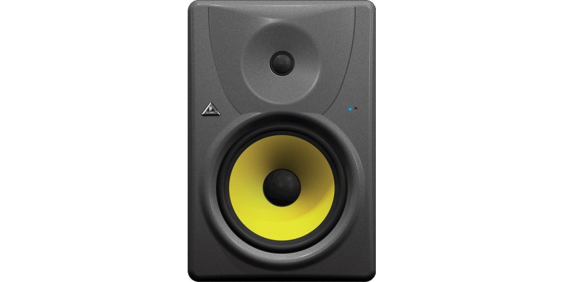 Behringer  B1031A  Active  2  way  Powered  Studio  Monitor