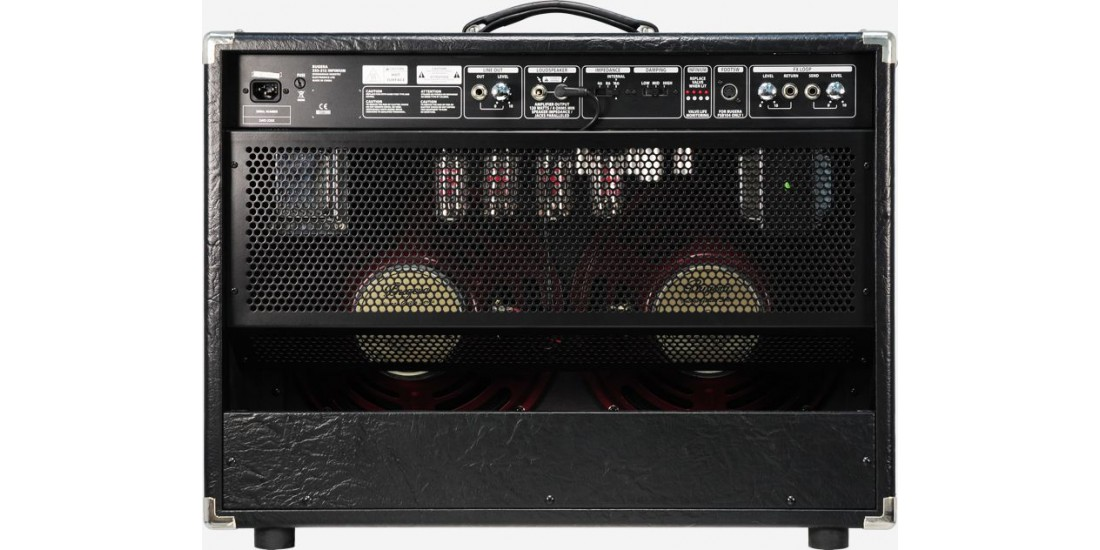 Bugera 333 2x12 All Tube Guitar Combo Amplifier