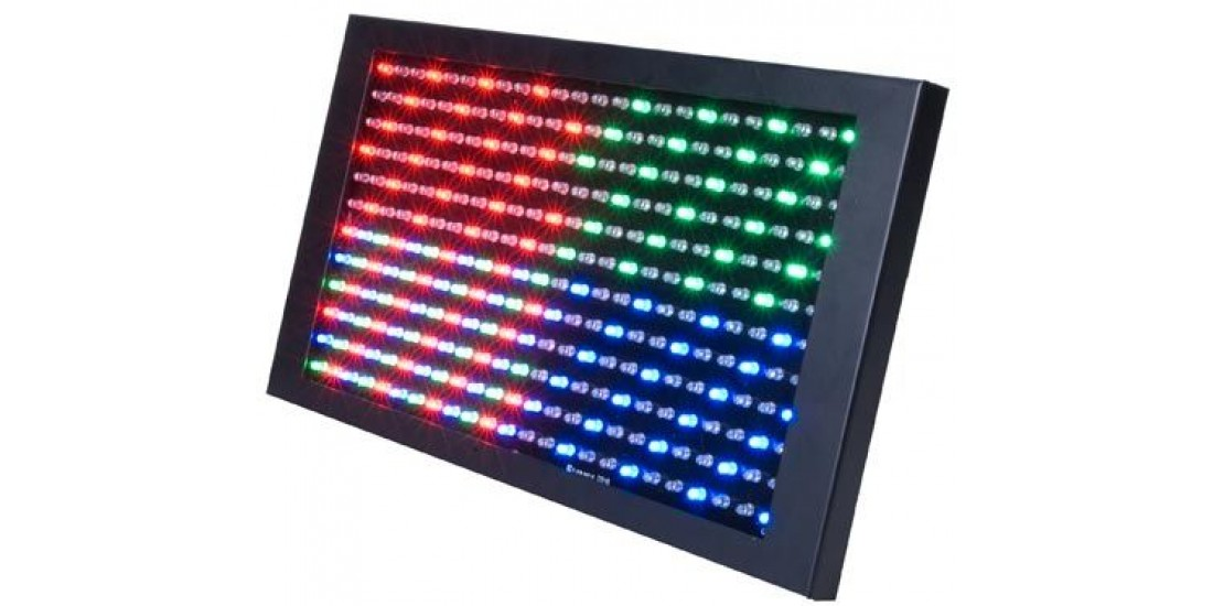 American DJ Profile Panel RBG LED DMX LED Panel
