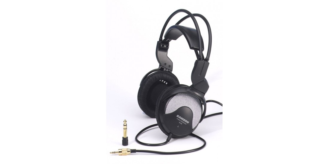 Samson SARH100 Reference Headphones