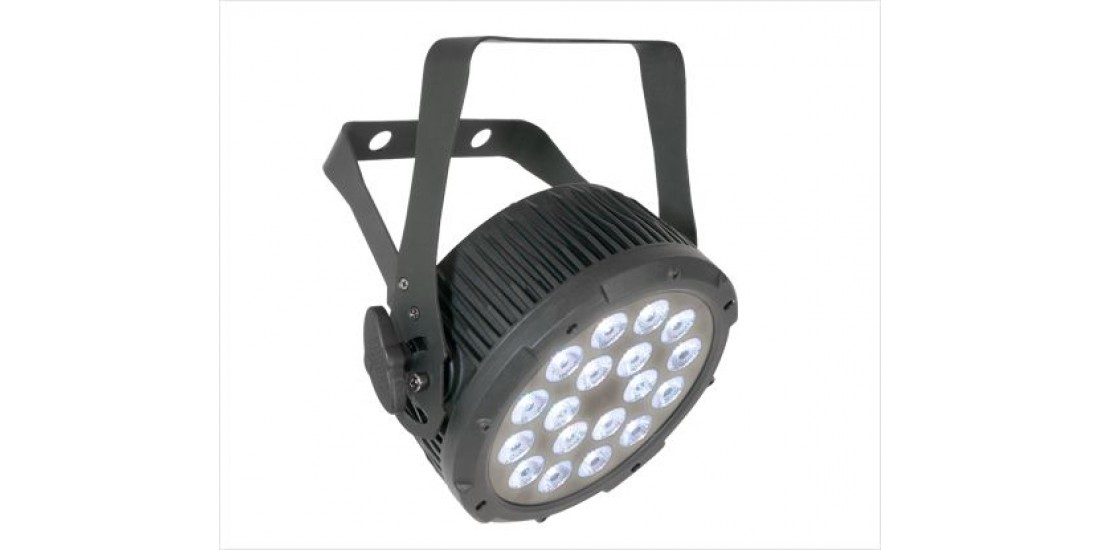 Chauvet Slim Par Pro Tri LED Light