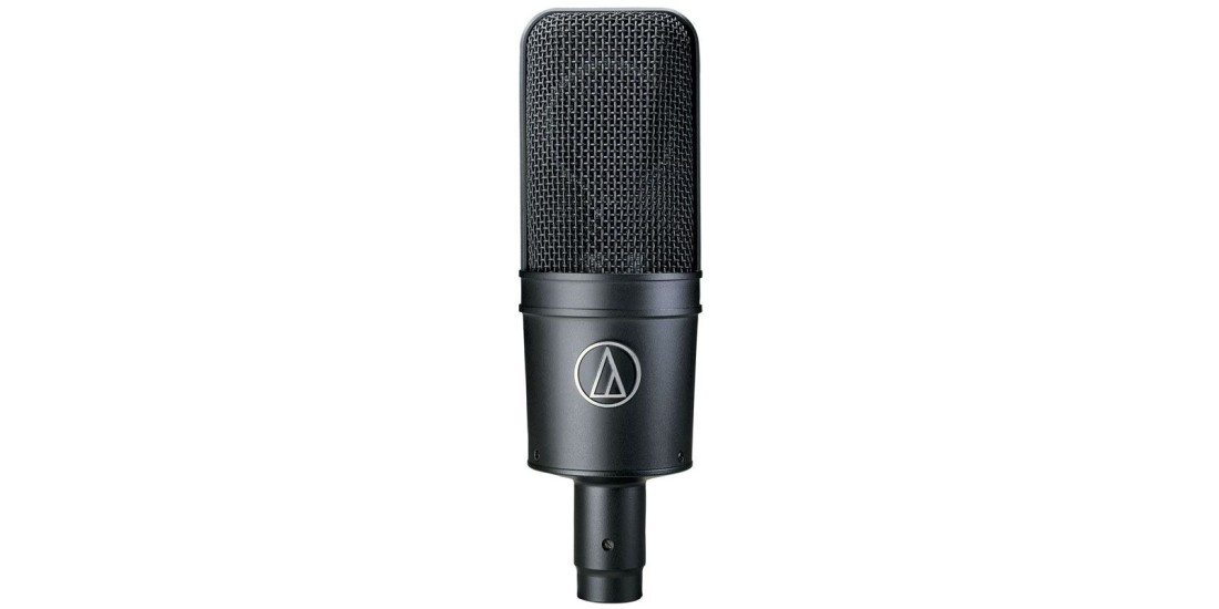 Audio  Technica  AT-4033  Studio  Microphone
