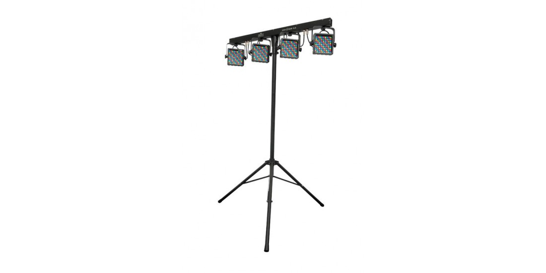 Chauvet Mini 4 Bar Wash Light
