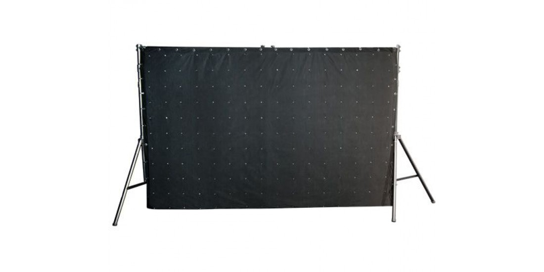 Chauvet MotionDrape LED backdrop