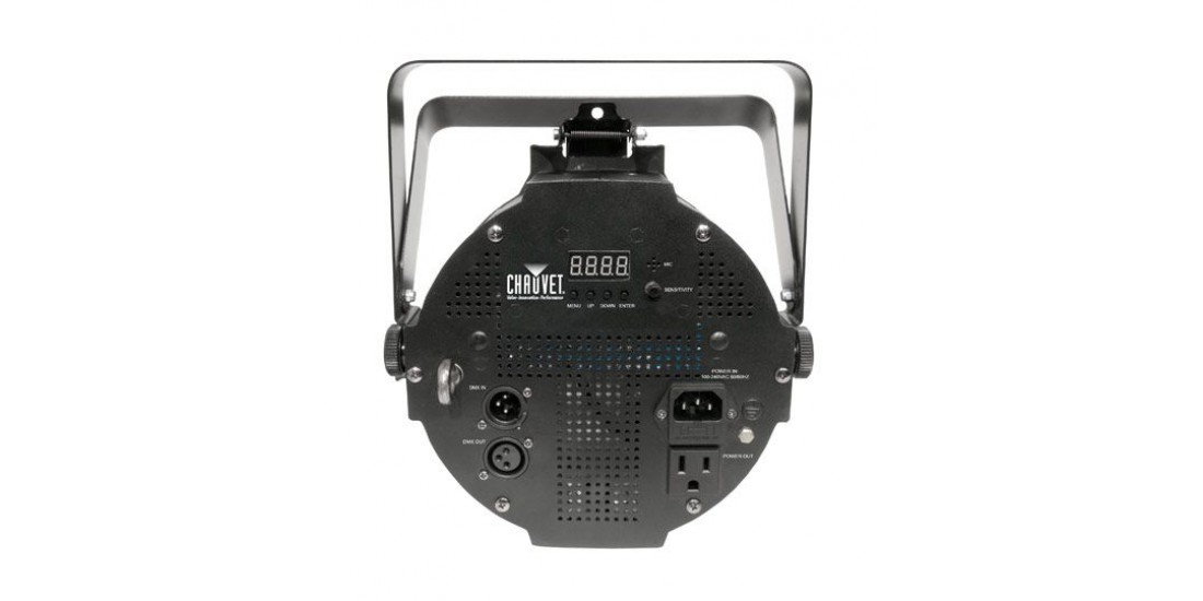 Chauvet SlimPAR Tri 7 high power LED Par